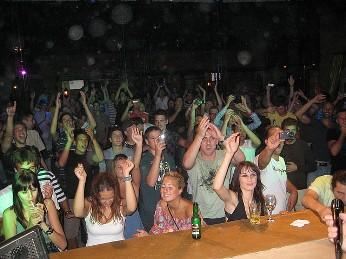 noćni klub hacienda
