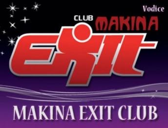 noćni klub makina exit