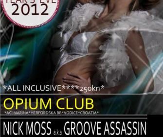 noćni klub opium