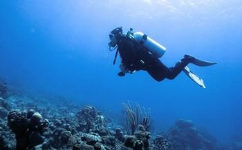 vodice ronjenje