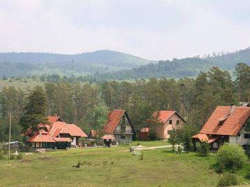 seoski turizam vodice